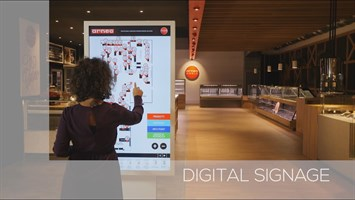 Системы управления Digital Signage