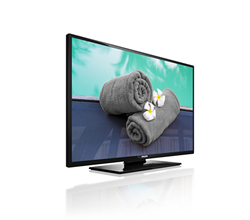 """Профессиональный светодиодный LED-телевизор 32"""" Studio, светодиодный, DVB-T2/T/C  32HFL2829T/12 Philips - фото 14968"""