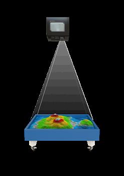 Интерактивной песочница iSandBOX Lite - фото 17904