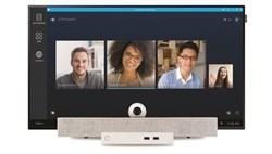 """ВКС комплект системы видеоконференцсвязи для совместной работы """"Всё-в-одном"""" - фото 22340"""