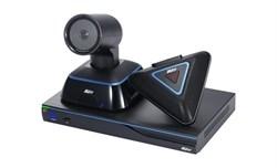 Комплект ВКС для 2-х офисов. Система для видеоконференцсвязи точка-точка - фото 23209
