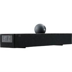 Комплект ВКС на 2 филиала Acendo Vibe AMX ACV-5100BL звуковая панель для конференций с камерой - фото 23272
