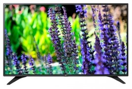 """Коммерческий телевизор LG 49"""" LED Full HD 49LV340C"""