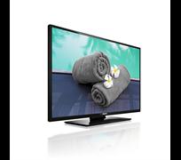 """Профессиональный светодиодный LED-телевизор 28"""" Studio, светодиодный, DVB-T2/T/C  28HFL2829T/12 Philips"""