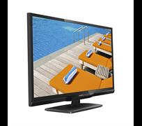 """Профессиональный светодиодный LED-телевизор 28"""" EasySuite, светодиодный, DVB-T2/T/C  28HFL3010T/12 Philips"""