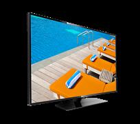 """Профессиональный светодиодный LED-телевизор 32"""" EasySuite, светодиодный, DVB-T2/T/C  32HFL3010T/12 Philips"""