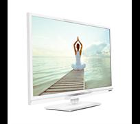"""Профессиональный светодиодный LED-телевизор 24"""" HeartLine, светодиодный, DVB-T2/T/C  24HFL3010W/12 Philips"""