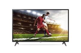 Коммерческий телевизор LG 60UU640C
