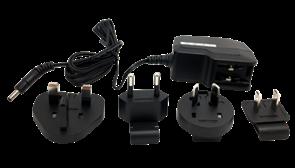 Блок питания BrightSign PA-W12V1.5A-3.5