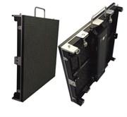 Светодиодный видеоэкран, видеостена 3,2 на 1,92 метра, шаг пикселя 2,5 мм
