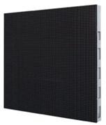Уличный светодиодный видеоэкран, видеостена 2,4 на 1,6 метра, шаг пикселя 10 мм
