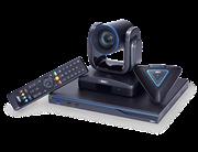 AVer EVC350. Система Full HD видеоконференцсвязи до 4-х соединений