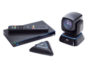 AVer EVC130P. Система для видеоконференцсвязи точка-точка
