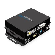 Конвертер PureTools PT-C-HDDV сигнала HDMI в DVI + цифровое и аналоговое аудио