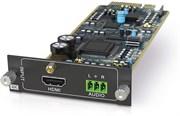 Приемная плата HDMI PureTools PT-FMX-IUH