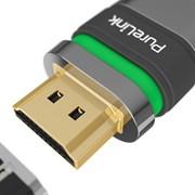 PureLink Ultimate Serie ULS1000-050 активный высокоскоростной (18 Gbps) профессиональный (ULS) HDMI-HDMI кабель с поддержкой 4K (60Hz 4:4:4) и Ethernet (100 MBit) - 5,00 м