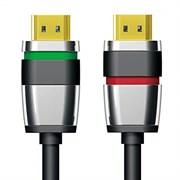 PureLink Ultimate Serie ULS1000-030 высокоскоростной (18 Gbps) профессиональный (ULS) HDMI-HDMI кабель с поддержкой 4K (60Hz 4:4:4) и Ethernet (100 MBit) - 3,00 м