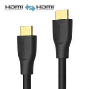 Sonero X-PHC010-005 высокоскоростной HDMI-HDMI кабель с поддержкой 4K и Ethernet - 0,50 м