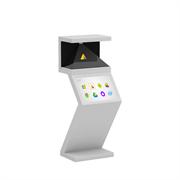 3D голографическая пирамида Vostorg Mini