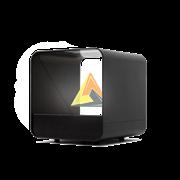 Голографический куб Wizard Premium