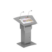 Интерактивная трибуна Demosfen Premium