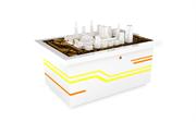 Интерактивный макет Mini