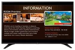 Коммерческий SuperSign телевизор LG 49LV640S - фото 14733