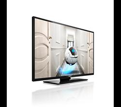 """Профессиональный светодиодный LED-телевизор 28"""" Studio, светодиодный, DVB-T/C MPEG 2/4  28HFL2819D/12 Philips - фото 14963"""