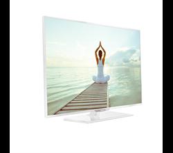"""Профессиональный светодиодный LED-телевизор 32"""" HeartLine, светодиодный, DVB-T2/T/C  32HFL3010W/12 Philips - фото 14993"""