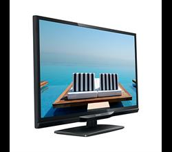 """Профессиональный светодиодный LED-телевизор 28"""" MediaSuite, светодиодный, DVB-T2/T/C, IP-телевидение  28HFL5010T/12 Philips - фото 14998"""