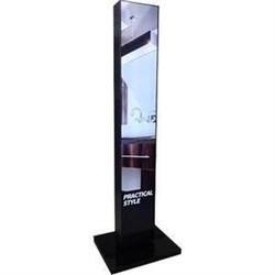 Колонна для вертикальной установкидисплея LG PL-S860.AL - фото 15051