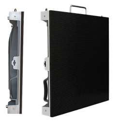 Светодиодный видеоэкран, видеостена 3 на 2 метра, шаг пикселя 3 мм - фото 16236