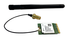 Модуль беспроводной связи BrightSign WS103-WW - фото 16356
