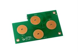 Сенсорная кнопочная панель BrightSign BP200HI - фото 16358