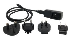 Блок питания BrightSign PA-W5V2A-USB - фото 16364