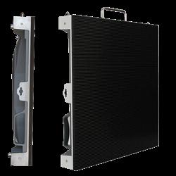 Уличный светодиодный видеоэкран, видеостена 7,20 м на 3,60 метра, шаг пикселя 10 мм - фото 16588