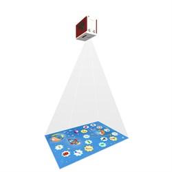 Интерактивный пол iSandBOX Floor - фото 18019