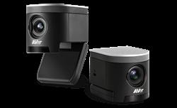 Портативная 4К конференц-камера USB3.0 cо встроенным микрофоном, угол обзора 120°, при 4К 30 кдр/с, 1080p, однонаправленный микрофон, 100~12000 Гц, чувствительность -37дБ, БЕЗ БП - фото 18205