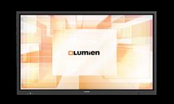 """Интерактивная панель Lumien 75"""" 3840 x 2160 [LMP7501ELRU] - фото 19464"""