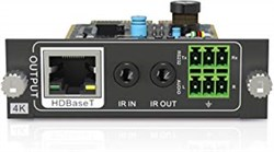 Плата вывода HDBaseT PureTools PT-FMX-OBT - фото 21193