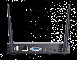 Barco KIT Wallmount & the accessory n Antenna WiPG-1000P комплект креплений и антенны - фото 21929