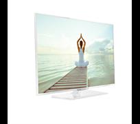 """Профессиональный светодиодный LED-телевизор 32"""" HeartLine, светодиодный, DVB-T2/T/C  32HFL3010W/12 Philips"""