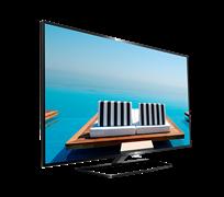 """Профессиональный светодиодный LED-телевизор 55"""" MediaSuite, светодиодный, DVB-T2/T/C, IP-телевидение  55HFL5010T/12 Philips"""