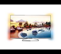 """Профессиональный светодиодный LED-телевизор 47"""" Signature, светодиодный, с DVB-T2/T/C и MPEG 2/4  47HFL7009D/12 Philips"""