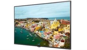 ULTRA HD Smart дисплей с платформой webOS  86UH5C