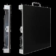 Светодиодный видеоэкран, видеостена 3 на 2 метра, шаг пикселя 3 мм