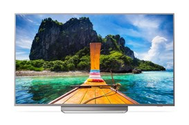 Коммерческий телевизор Signature 65HFL7111T/12