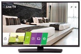 Коммерческий телевизор LG 55UV661H