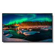 Дисплей MultiSync P554