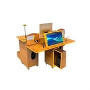 Интерактивный стол Smart Touch Logo Table №1